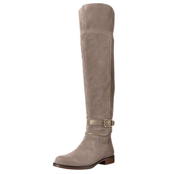 8bb0263f378 Franco Sarto Crimson - Cocco - Boots